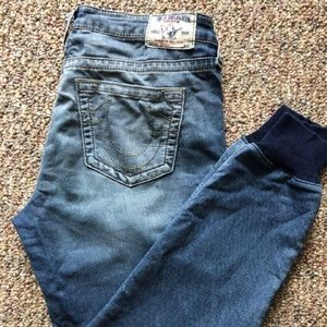 True Religion jogger Women's Jeans  Size 29